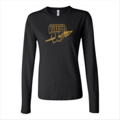 Frederick Warriors - Bella Long Sleeve Crew Tee